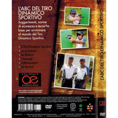 DVD ABC del tiro dinamico sportivo