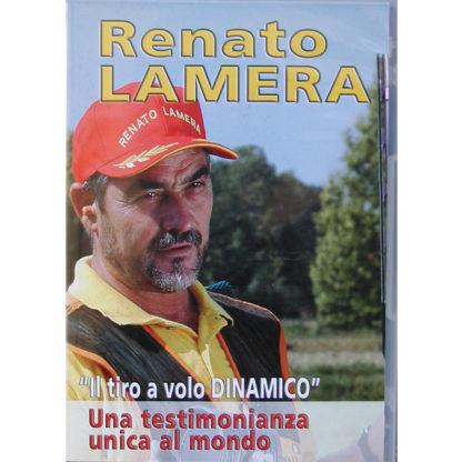 DVD il tiro a volo dinamico di Renato Lamera
